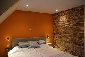 Comfortabele kamers in Dotter 17, B&B België