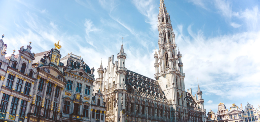 Stay at B&B Dotter17 during your visit to Belgium
