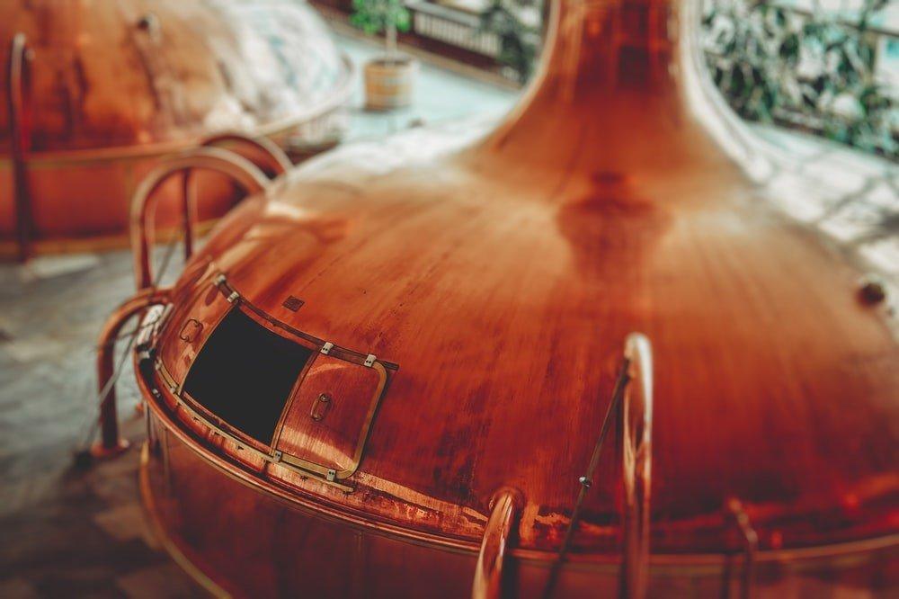 Bezoek één van de vele interessante brouwerijen die onze regio rijk is