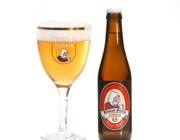 Brouwerij Slaghmuylder Ninove - Witkap Pater